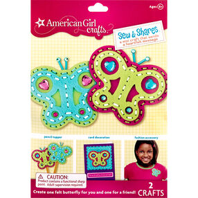 Butterflies Sew & Shares™_30-667198