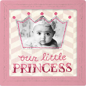 Little Princess, Embroidery_71-06251