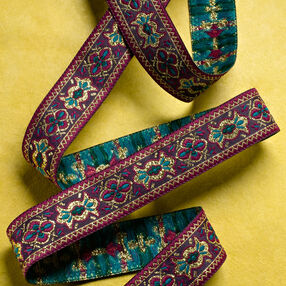 "15/16"" Tapestry Woven Band"