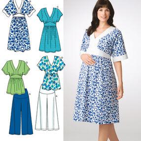 Misses' Maternity Sportswear