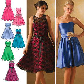 Miss & Miss Petite Special Occasion Dresses