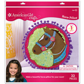 Horse Pillow Kit_30-673700