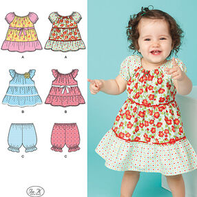 Babies' Dress and Separates