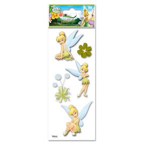Tinker Bell Dimensional Stickers_DTODTINK