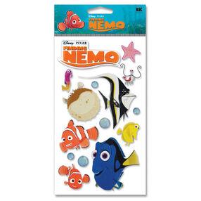 Finding Nemo Dimensional Stickers_DCGIJ02