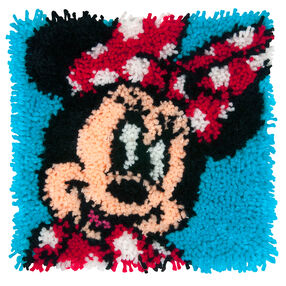 Minnie_Latch Hook_72-74886