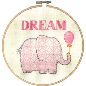 Dream, Counted Cross Stitch_72-74892