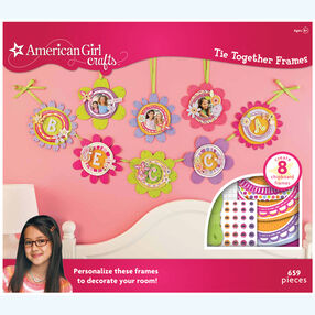 Tie Together Frames Kit 2_30-598355