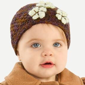 Crochet Head Hugger