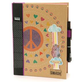 Cutesy Smash Folio