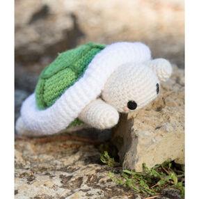 Turtle Amigurumi