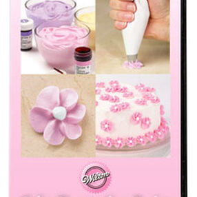 Cake Decorating Basics - DVD