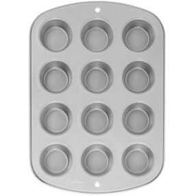 Recipe Right 12 Cup Muffin Pan