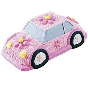3d Car Cake Pan Wilton