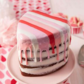Layers of Love Cake