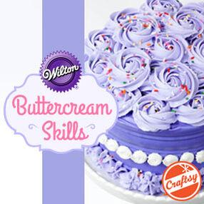 Buttercream Skills