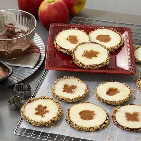 Wilton Caramel Apple Slices