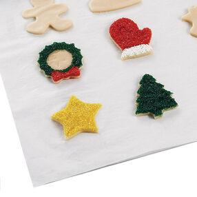 Wilton | Adding Sprinkles Before Baking